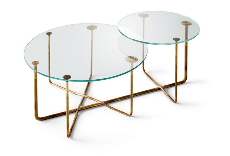 Connection Side Table
