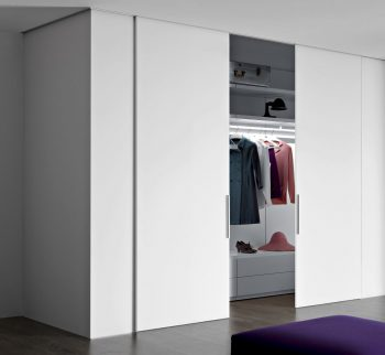 Vista Plana Sliding Doors
