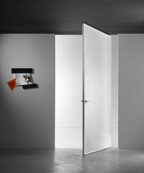 Aladin Pivot Door
