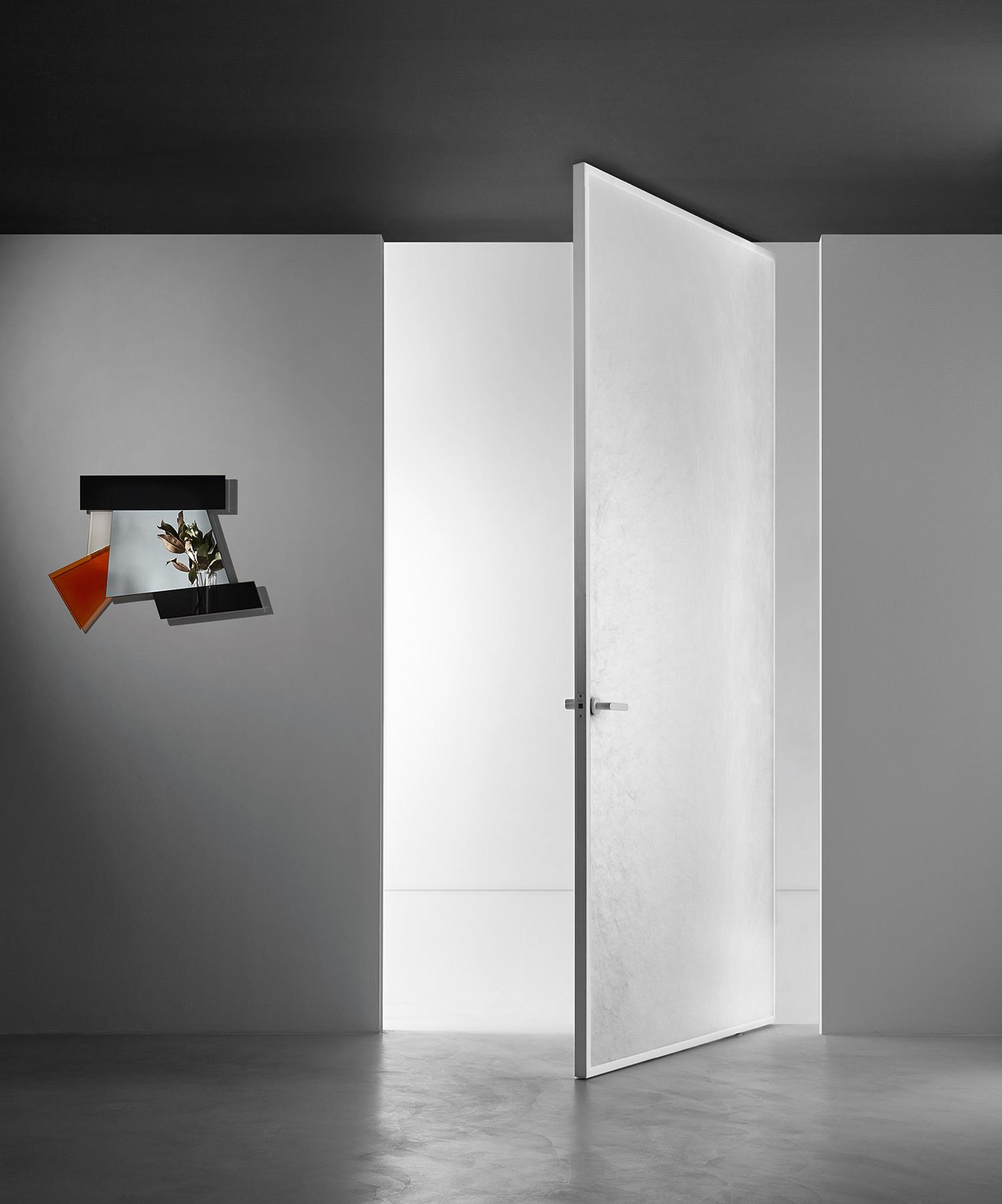 Aladin Pivot Door
