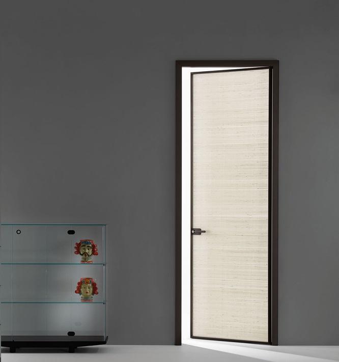 Glas Italia Sherazade Door