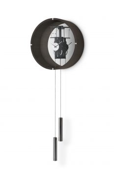 Tic Tac 14 Clock