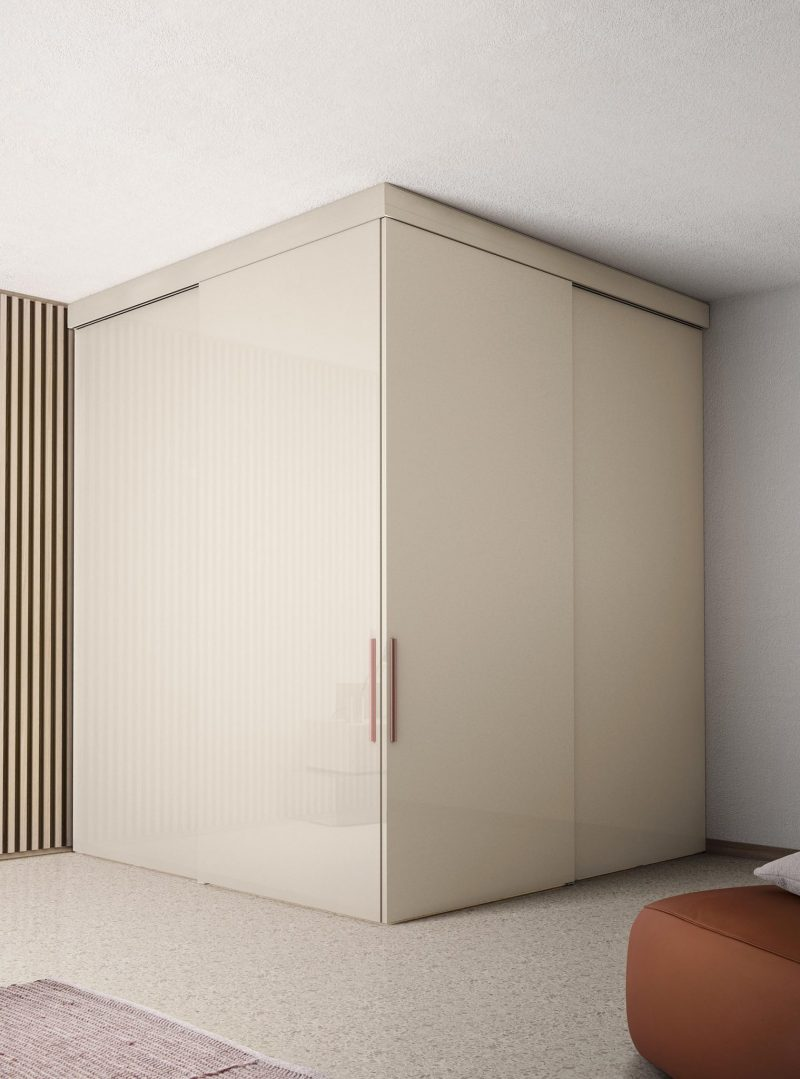 Vista Plana Sliding Door