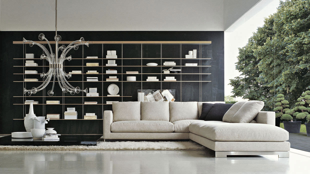 molteni c reversi sofa buy from campbell watson uk. Black Bedroom Furniture Sets. Home Design Ideas