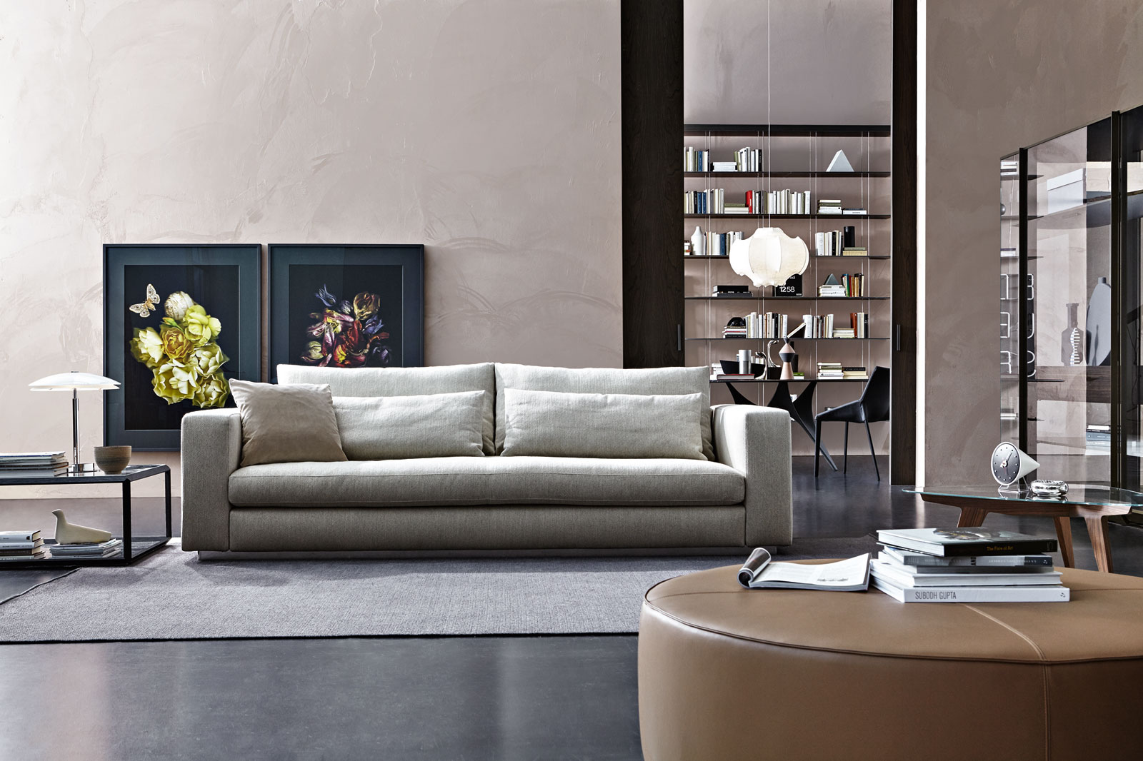 Molteni c reversi xl sofa buy from campbell watson uk for Molteni furniture
