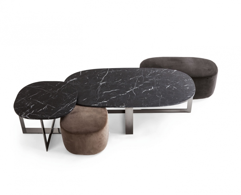 clearance domino next small coffee table molteni c new. Black Bedroom Furniture Sets. Home Design Ideas