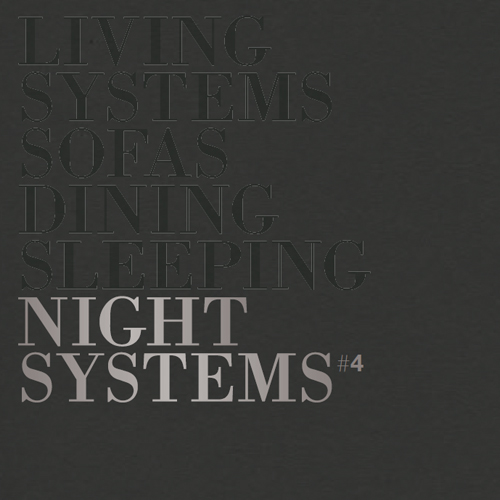 Brochure Molteni & C Night Systems