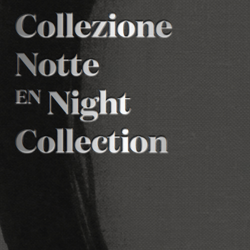 Pianca Night Collection Brochure