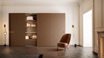 Icona Sliding Door Wardrobe