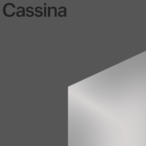 Cassina 2019 Dining Collection Cover
