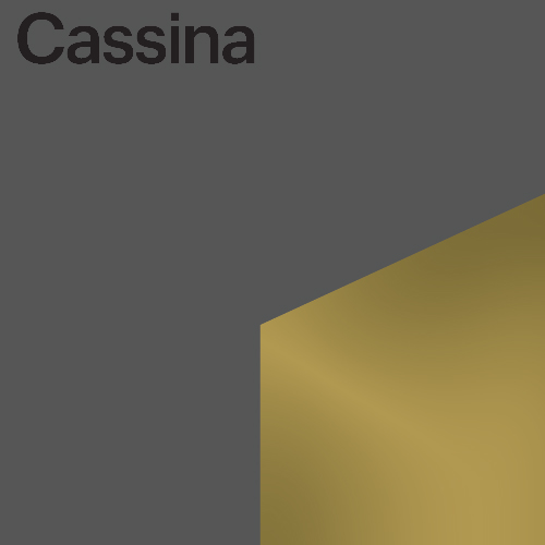 Cassina 2019 Living Collection Cover