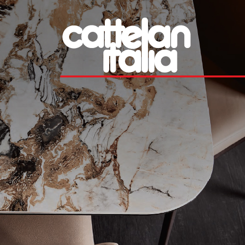 Cattelan Italia 2019 Cover