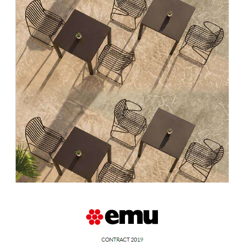 Emu 2019 Contract Cover