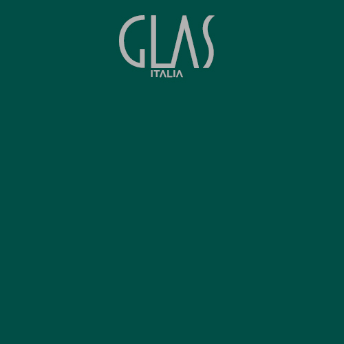 Glas Italia 2019 Catalogue Cover