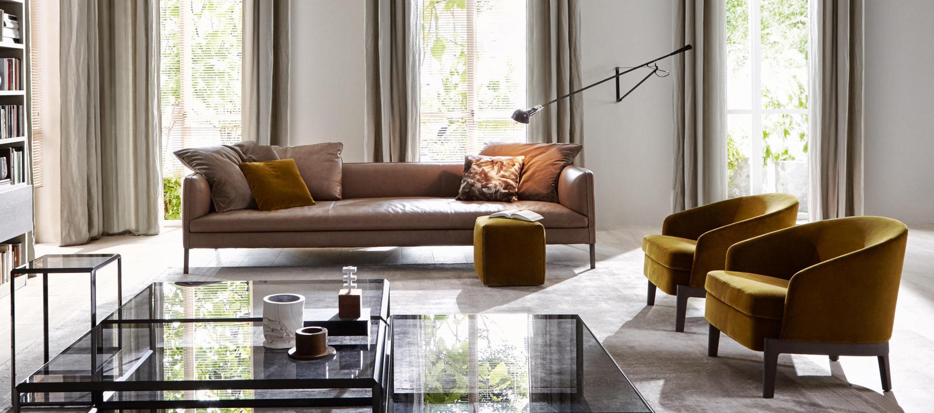 Campbell Watson Contemporary Designer Furniture Modern Lighting