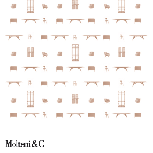 Molteni&C ArtOfLiving Cover