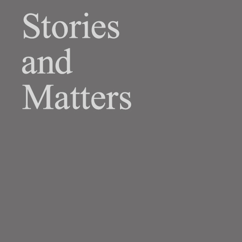 Rimadesio 2019 Stories and Matters Cover