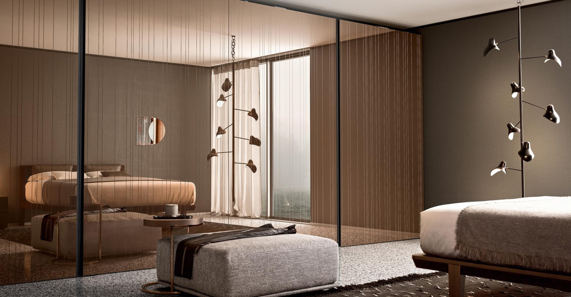 Italian Made Fitted Wardrobes - Luxury Designer Styles ...