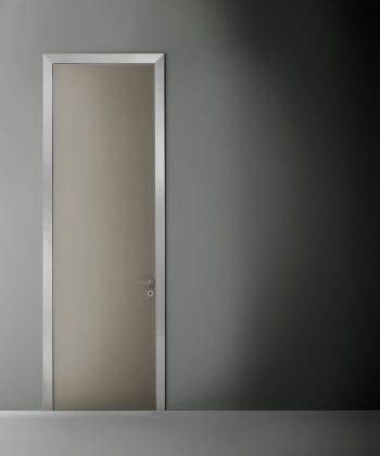 Aladin Framed Hinged Door