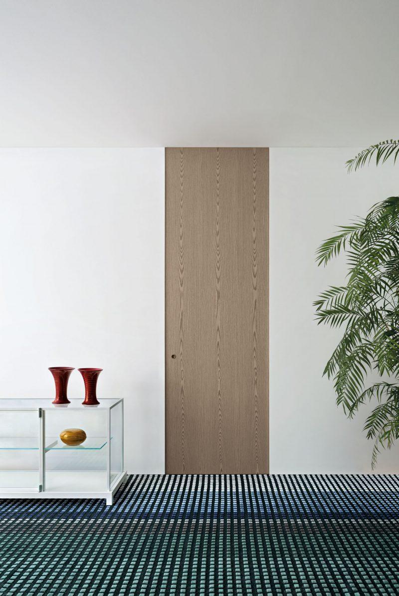 Aladin Wood Pocket Door