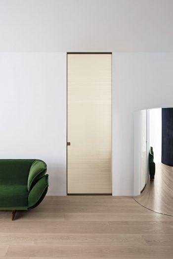 Sherazade Pocket Door