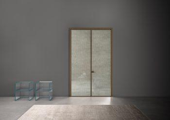 Sherazade Double Hinged Door