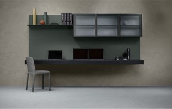 Home Office Spazio HOS011-13