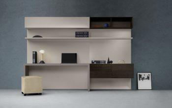 Home Office Spazio HOS031-33