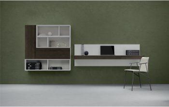 Home Office Spazio HOS041-43