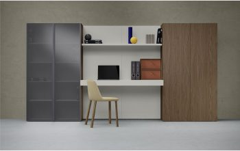 Home Office Spazio HOS071-73