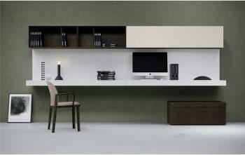 Home Office Spazio HOS081-83