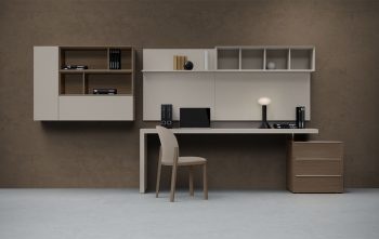 Home Office Spazio HOS091-93