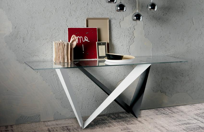 Cattelan Italia Westin Console Table