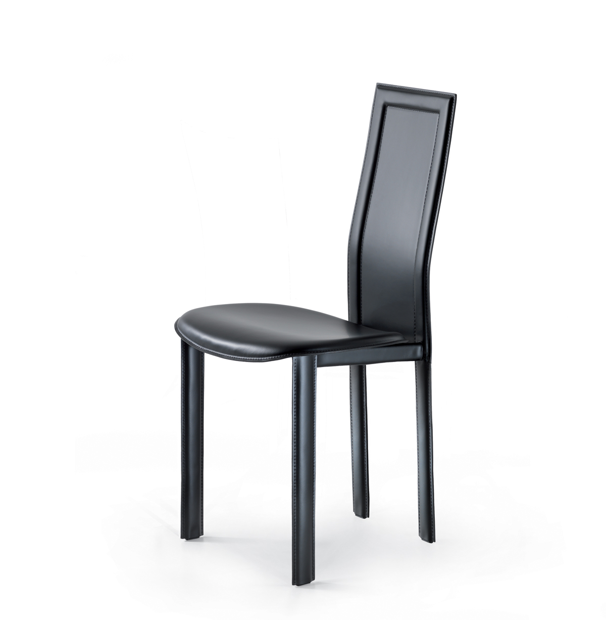 cattelan italia lara chair. Black Bedroom Furniture Sets. Home Design Ideas