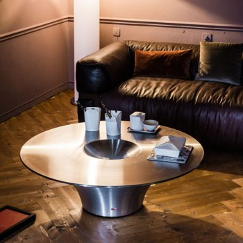 Cattelan Italia Alien Coffee Table