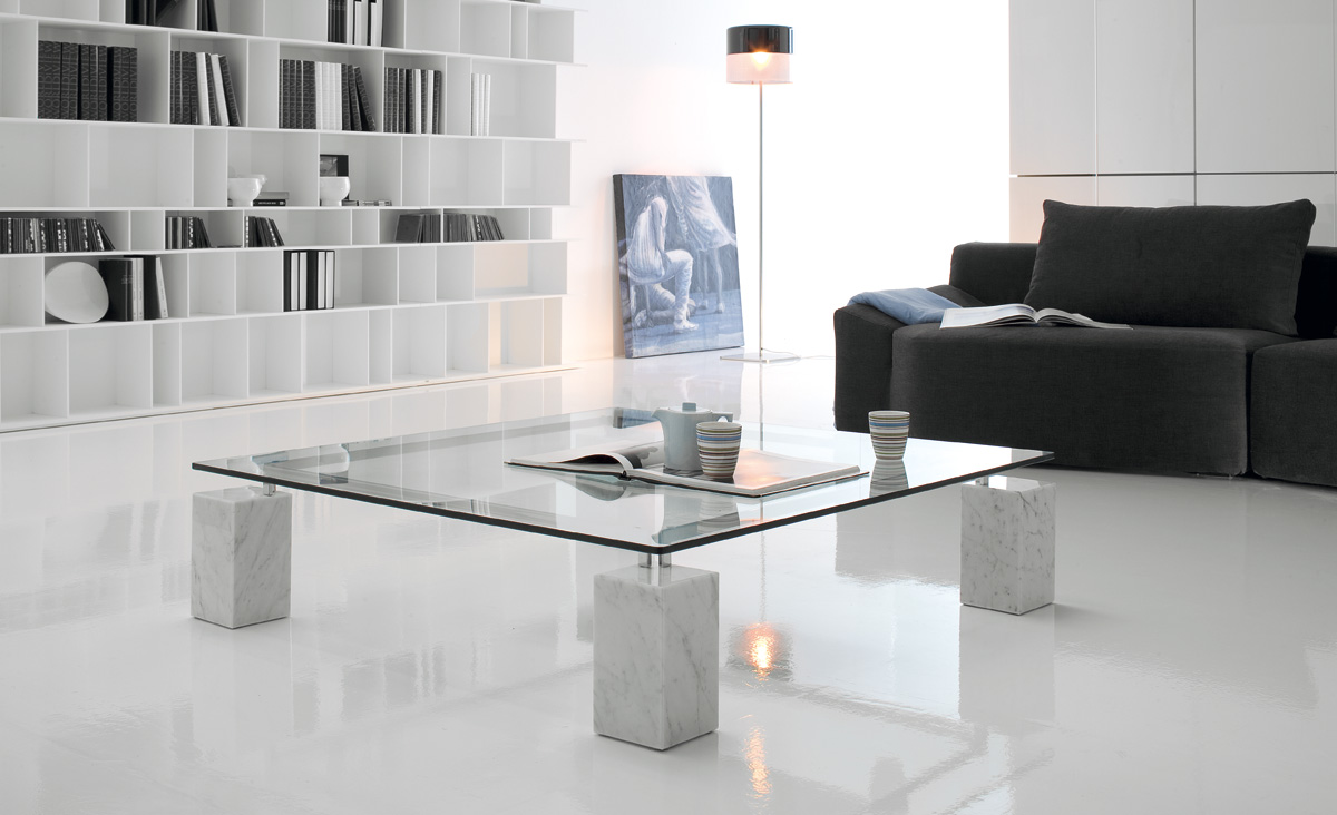 cattelan italia dielle coffee table. Black Bedroom Furniture Sets. Home Design Ideas