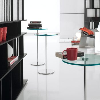 Cattelan Italia Gliss Coffee Table