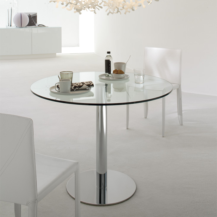cattelan italia henry bistrot table. Black Bedroom Furniture Sets. Home Design Ideas