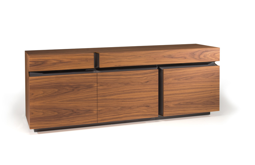 cattelan italia prisma sideboard. Black Bedroom Furniture Sets. Home Design Ideas