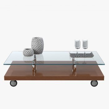 Cattelan Italia Parsifal Coffee Table