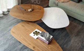 Cattelan Italia Samba Coffee Table