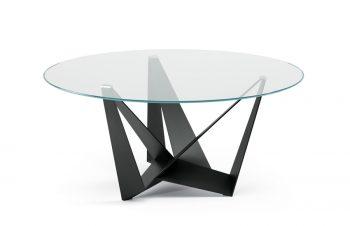 Cattelan Italia Skorpio Round Table