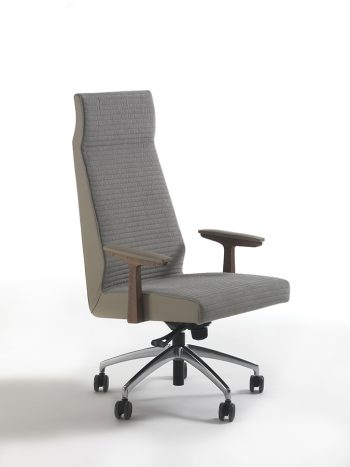 Porada Elis Desk Chair
