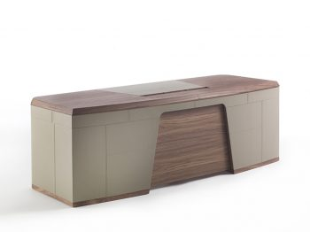 Porada Flavio Writing Desk