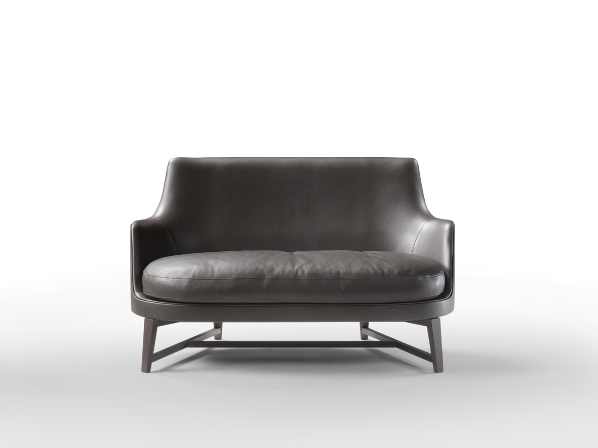 Flexform Guscio Armchair Buy From Campbell Watson Uk