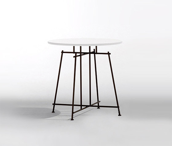 Clearance: Mr.Zheng Side Table LEMA (New)