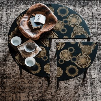 Cattelan Italia Corner Coffee Table