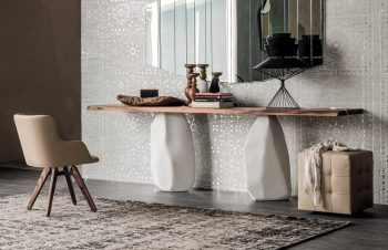 Cattelan Italia Rapa Nui Console Table