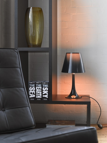Flos miss k table lamp for Flos miss k table lamp uk
