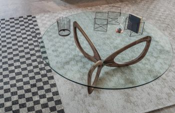 Cattelan Italia Helix Coffee Table
